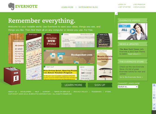 FireShot capture #077 - 'Welcome to your notable world I Evernote Corporation' - www_evernote_com.png